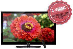 "Furrion 55"" Full HD 1080p LED TV Freeview Black now £399.99 @ Ebuyer + 2 Year Warranty"