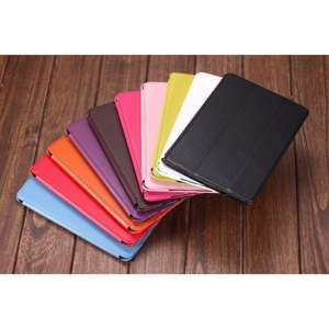 Amazon : Invision iPad Mini Smart Cover in Various Colours.