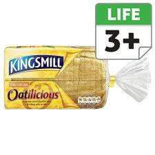 Kingsmill 800g Oatilicious £1.45 each or 80 pence each with coupons @ TESCO