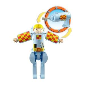 Bob the Builder Power Drill £3.67 + free delivery at amazon