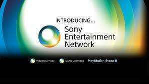 Sony New webstore for PS3 Games, Films and TV shows Festive Sale