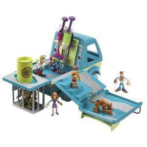 Scooby doo mystery machine £7.99 @ Amazon