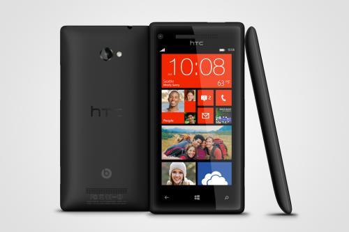 HTC Windows Phone 8X - 100 mins / Unltd texts / 500Mb data - £20.50pm @ buymobilephones.net (Orange) - £492 total - Possible £30 Quidco