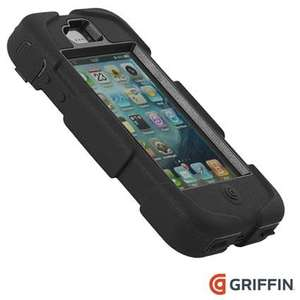 Griffin Survivor Iphone 4/4S Case - £9.07 now - Amazon