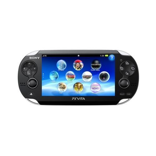 PS Vita WIFI is now £161.27 @ Amazon.it