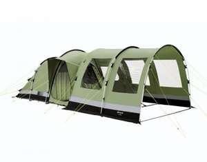 outwell trout lake 4 extension £129.99 Save £160.00 @ Yeomans outdoors