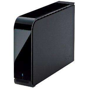 Buffalo DriveStation 2.0TB USB 2.0 External Hard Disk Drive - £65 @ Amazon