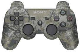 Official Sony DualShock 3 SIXAXIS PS3 controller (camouflage finish) @ Game - £29.99