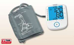 Blood Pressure Monitor Only £14.99 @ Lidl from Monday