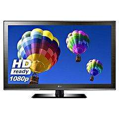 "LG 42CS460 42"" Full HD 1080p LCD TV del by Sainsburys £289.99 with code."