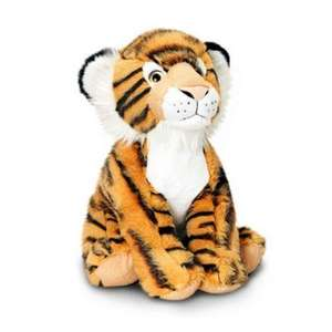 Amazing Cuddly Children's Tiger ONLY £6.37 with 15% off and free delivery @ Debenhams. MASSIVE saving!