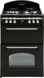 Leisure GRB6GVK 60cm Gas Range Cooker-idealkit-£399.99+del