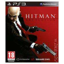 Hitman Absolution for PS3 £16.00 Xbox £20.00 from tomorrow 10/12/12 @ Tesco