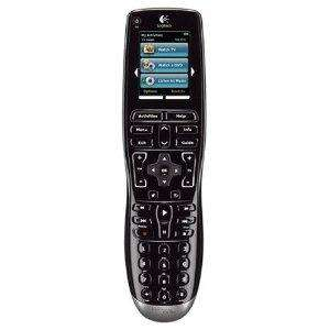 Logitech Harmony One Advanced Universal Remote £16 at Comet