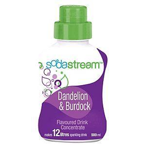 soda stream concentrates £2 asda direct