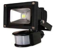 10W LED PIR FLOOD LIGHT HIGH POWER £21.49 + delivery £6.50, delivered for £27.99 Tools And Electrical