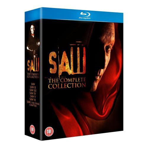 """One Day """"Blu-ray Boxed Set Blitz"""" (25% off) at Amazon (UK)"""