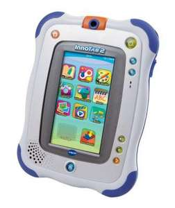 Vtech Innotab 2 £49.99 at Tesco (or £40 with new customer voucher)