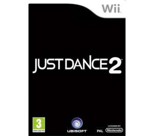 Just Dance 2 Wii £4.91 @ PC World