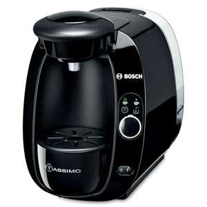 Tassimo T20 Coffee Machine - £35 (Offline Deal)