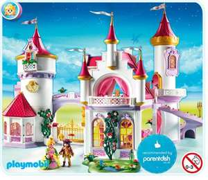 Playmobile Princess Fantasy Castle (5142) £79.99 Delivered @ Playmobil.co.uk