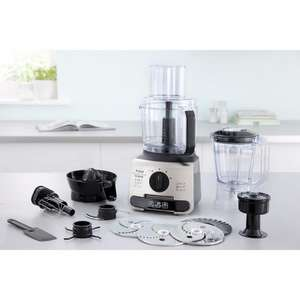 Tefal Vita Compact Food Processor  £54.99 @ AMAZON DEL, RRP £119.99