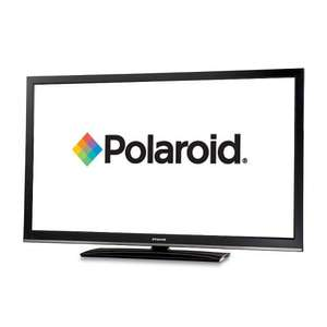ASDA - Polaroid 46ins 1080p Full HD LED TV  P46LED12 - £299.99 Delivered  (now in stock!)  + Cashback via Quidco
