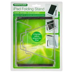 iPad stand only £1.00 at poundland
