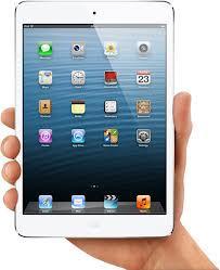 Mini iPad £269 (or £259 using voucher code DEC10) @ Dabs