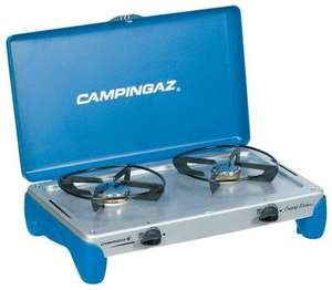 Campingaz Camping Kitchen Was £59:99 now £14 with Free P&P @ Amazon