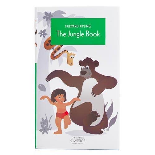 Childrens Classic Books 2 For £1 @ Poundland