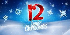 12 Deals of Christmas PS Plus Deal 6: Medal of Honor: Warfighter now £26.99