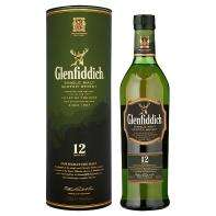 Glenfiddich 12yo Single 70cl £20 at asda