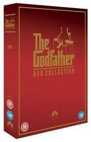 The Godfather Trilogy DVD Boxset - £10.00 @ ASDA Direct + FREE Delivery + 4% Quidco