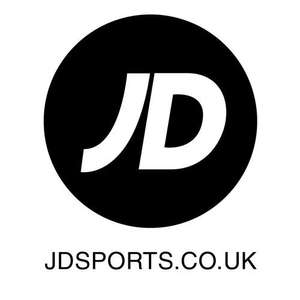 FREE UK Delivery Now On with no minimum spend! Extended by 48 Hours @ jdsports.co.uk