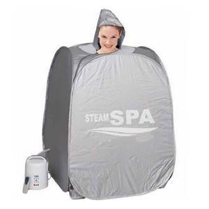 Steam Spa Portable Sauna - £44.99 @ findmeagift.com