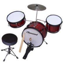 JOHN LEWIS Burswood Child Drum Kit 1/2 Price - ONLY £30.00