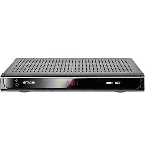 Refurbished Hitachi HDR325 Freeview Recorder - 160GB to 500GB From £24.99 + P&P @ Bigpockets.co.uk