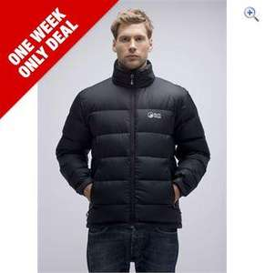 North ridge elbrus jacket