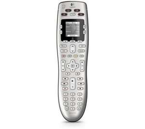 LOGITECH Harmony 600 Universal Remote Control £29.97 PC World R&C