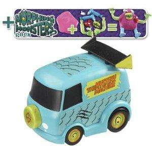 Character Options Scooby Doo Mystery Machine and Morphing Monster £3.83 delivered @ Amazon