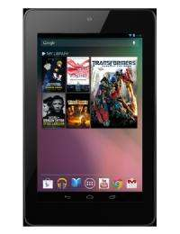 Nexus 7 32GB instock @ Dixons Travel £189