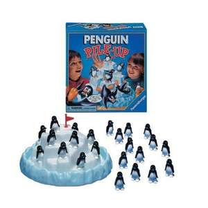 Ravensburger Penguin Pile Up Game £4.99 INSTORE @ POUNDSTRETCHER