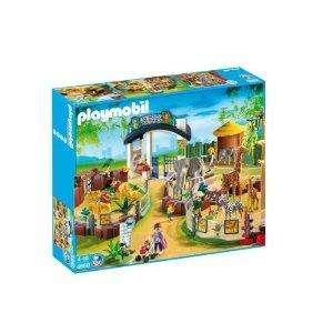 Playmobil 4850 Large Zoo £67.99 (RRP £99.99) delivered @ Amazon
