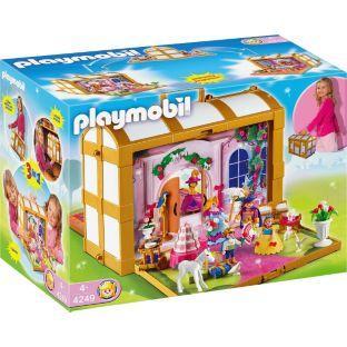 Playmobil Princess Fantasy Chest Less Than Half Price @ Argos