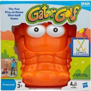 Gator Golf £8.99 @ Argos