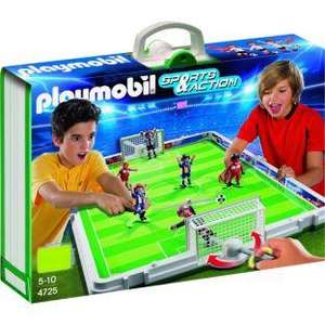 Playmobil 4725 Take Along Football Match £20 @argos (save £19)