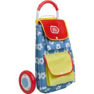 Chad Valley Pull Along Shopping Trolley @ Argos