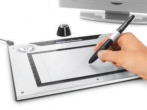 Silvercrest Graphics Tablet at Lidl - £39.99 (Starts Thursday 13th Dec)