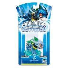 Skylanders: Spyro's Adventure Zap figure - £3.34 @ amazon.co.uk + FREE Delivery